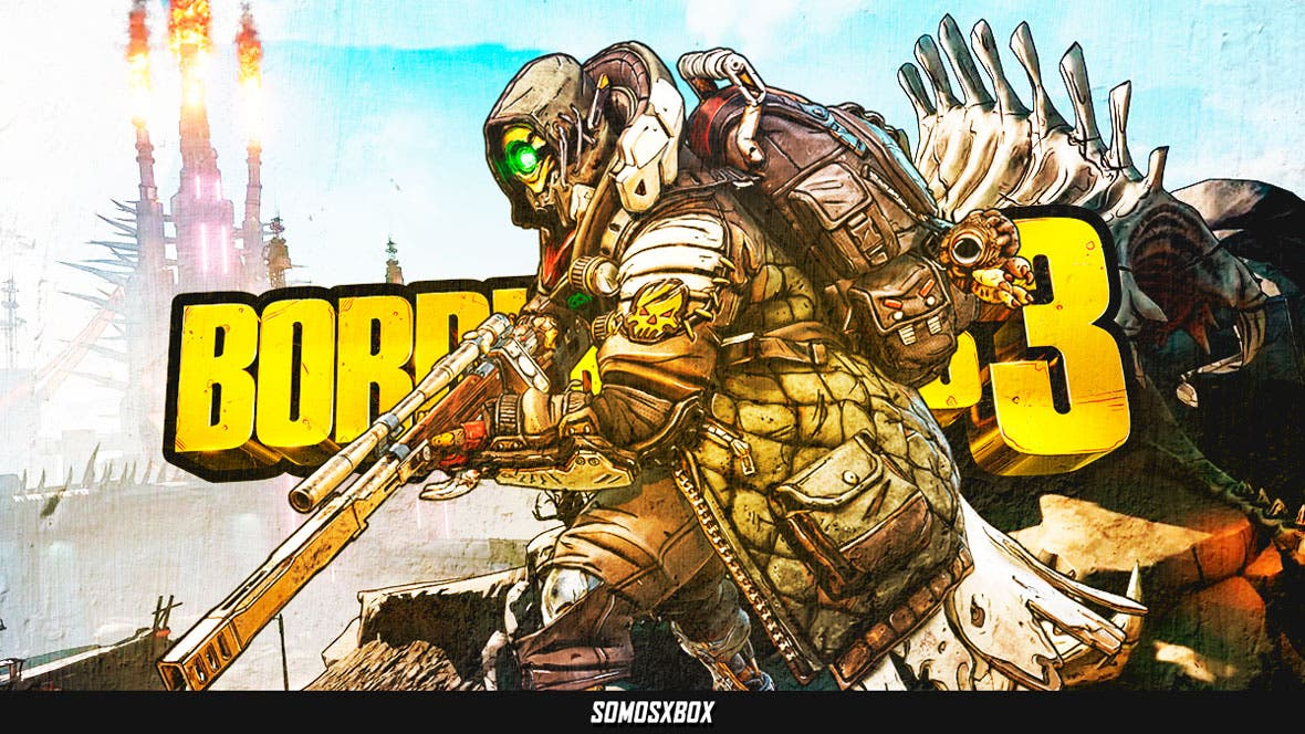 Guía de Borderlands 3: cómo crear la build de Fl4k 1