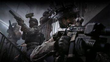 Xbox One X ofrece el mejor rendimiento en el multijugador de Call of Duty: Modern Warfare 14