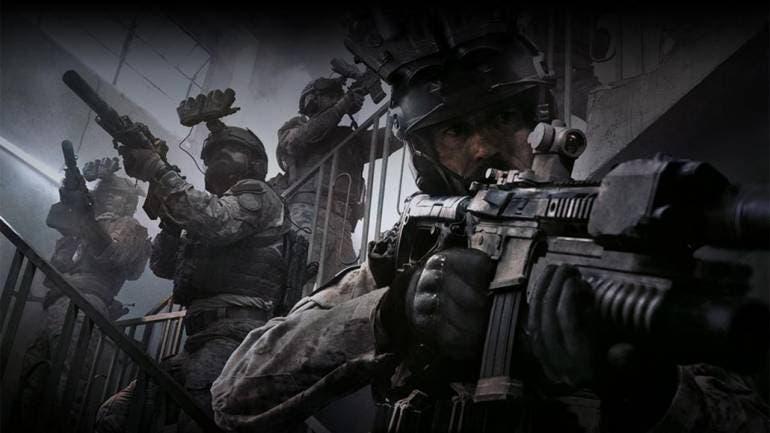 ¿Te gustaría jugar a Call of Duty: Modern Warfare hoy? Pues parece que es posible