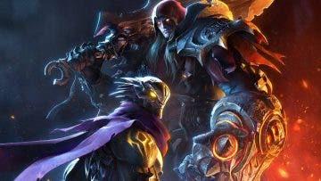 Darksiders Genesis nos promete horas y horas de juego 8