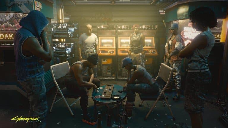 El multijugador de Cyberpunk 2077 requerirá más trabajo del que pensamos 1