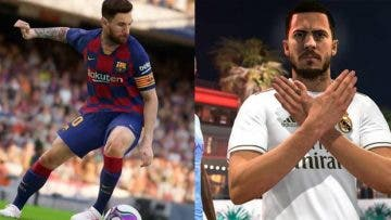 ¿Cuál tiene mejores gráficos?¿FIFA 20 o eFootball PES 2020? 10