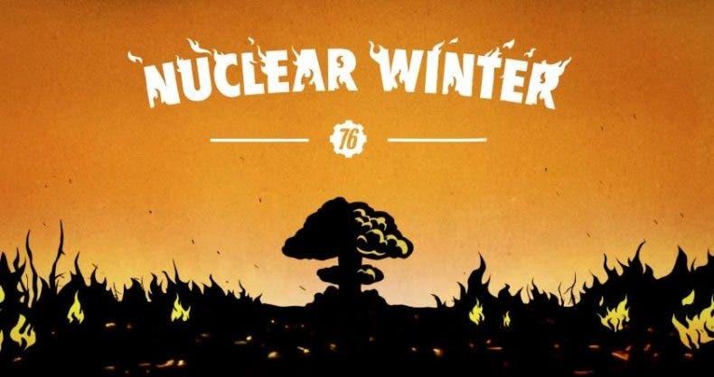 El battle royale de Fallout 76, Nuclear Winter, recibirá un nuevo mapa la semana que viene 1