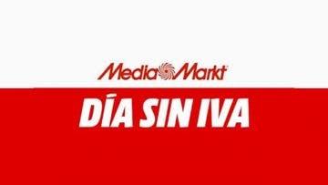 Arranca el día sin IVA de Media Markt con ofertas en consolas Xbox One 12