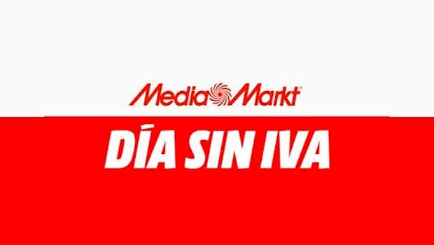 Arranca el día sin IVA de Media Markt con ofertas en consolas Xbox One 1