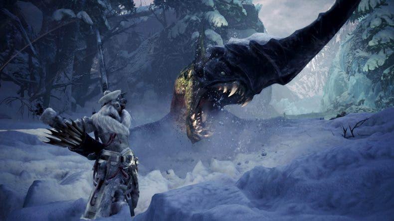 Monster Hunter World: Iceborne supera las 2,5 millones de unidades vendidas 1