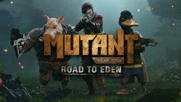 Mutant Year Zero: Road to Eden ya es juego Xbox Play Anywhere 9