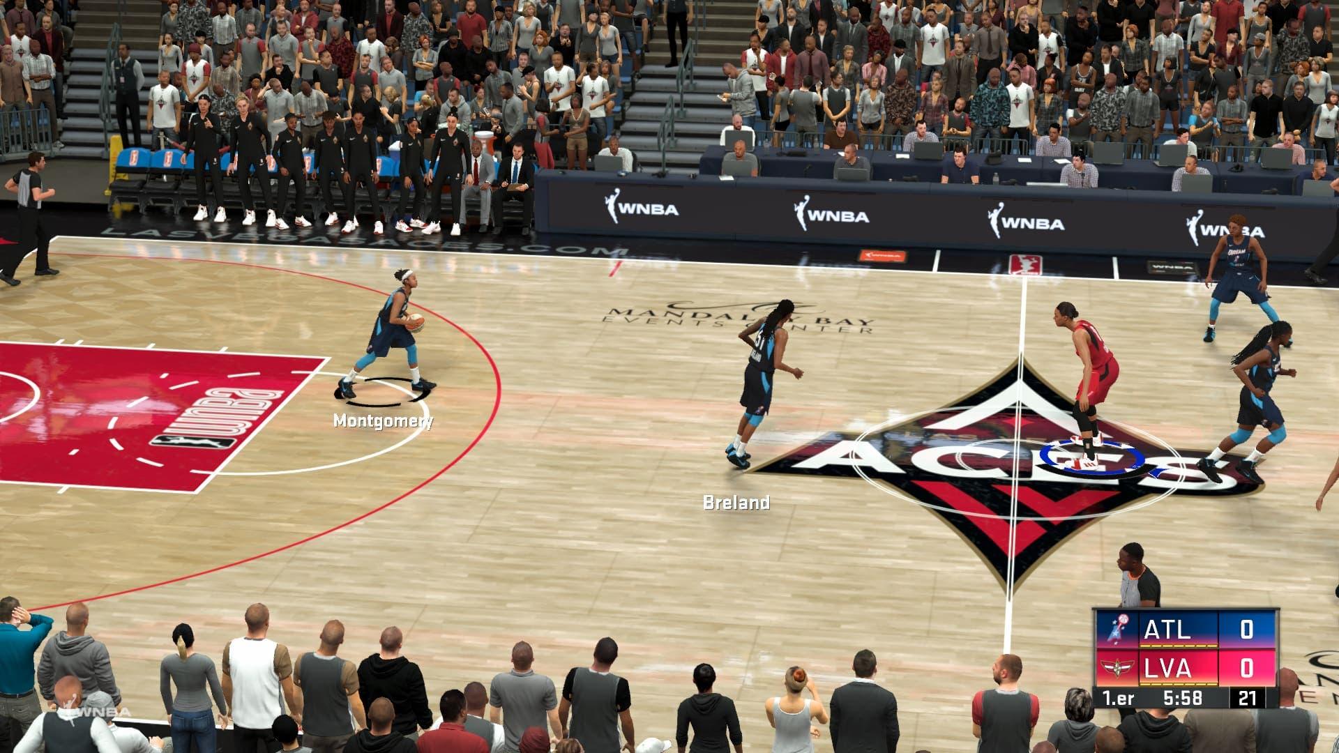 Análisis de NBA 2K20 - Xbox One 3