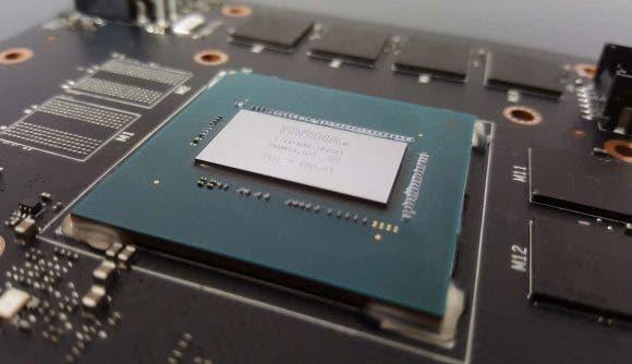La nueva generación de Nvidia, Ampere, llegaría a principios de 2020