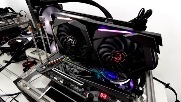 Las pruebas con las GPU de Intel dan sus primeros resultados 2