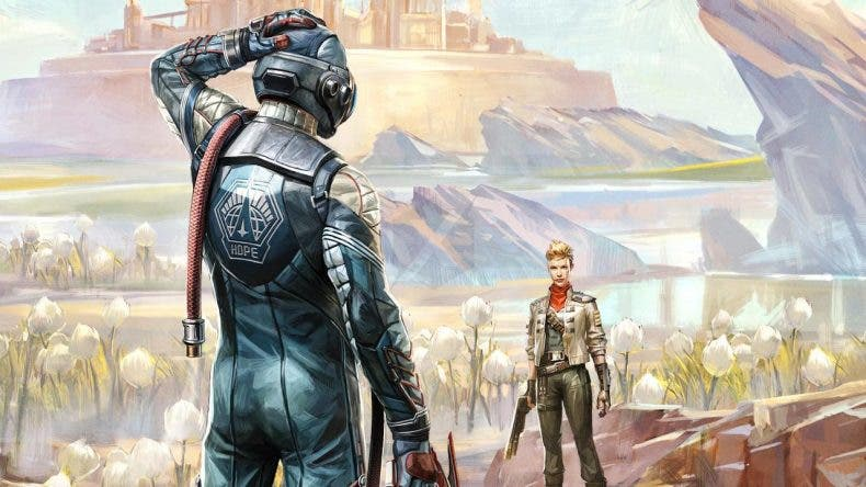 Ya es posible descargar The Outer Worlds en Xbox One y PC 1