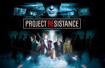 Primer tráiler con gameplay de Project Resistance y primeros detalles de su multijugador 3