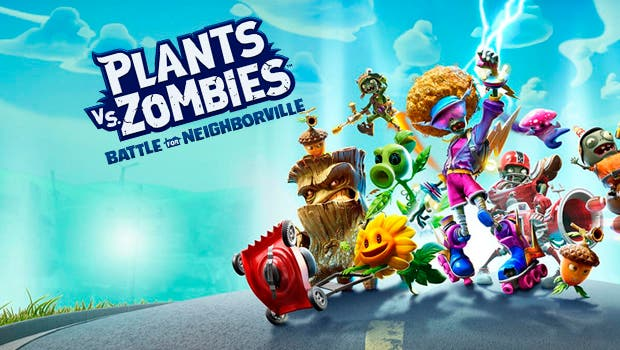 Plants vs Zombies: Battle for Neighborville será desvelado mañana 1
