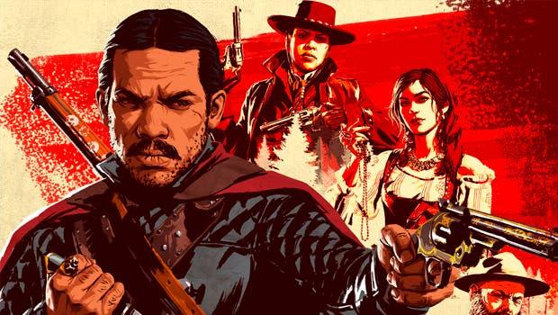 La actualización de Red Dead Online, Oficios del Oeste, ya está disponible 1