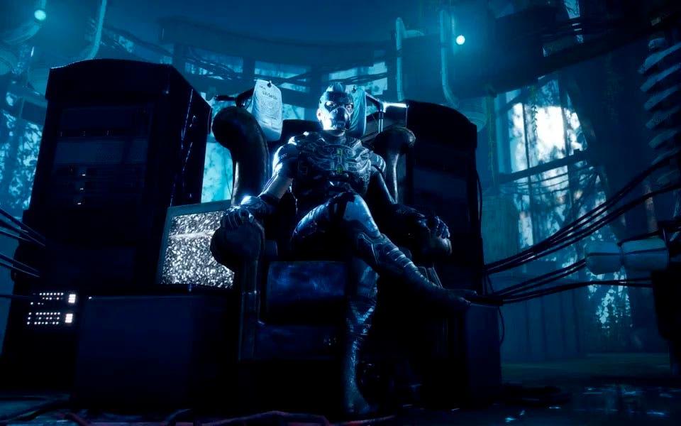 Ya disponible 'El Resurgir de los Fantasmas' de Rage 2, que presenta su tráiler de lanzamiento