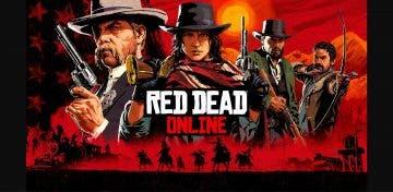 La nueva actualización de Red Dead Online trae una nueva recompensa legendaria 3