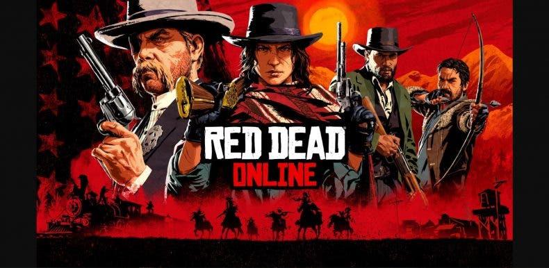 La nueva actualización de Red Dead Online trae una nueva recompensa legendaria 1