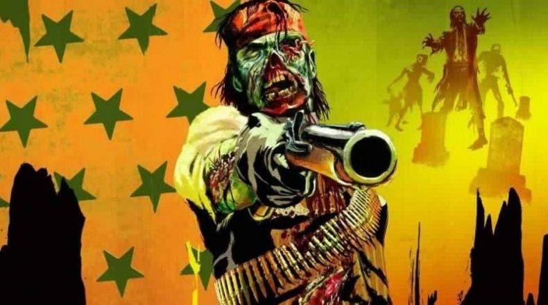 La expansión de Red Dead Redemption 2 podría hacer regresar los zombies con Undead Nightmare 2 1