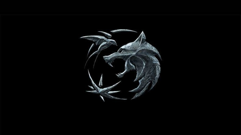 Así son los logos de los capítulos de The Witcher en Netflix 1
