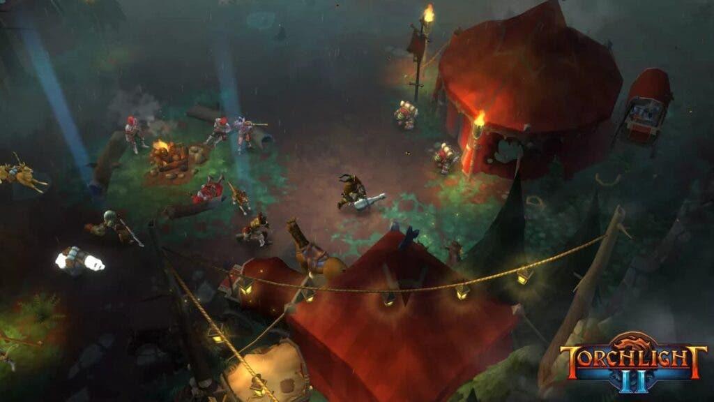 Análisis de Torchlight II - Xbox One 3