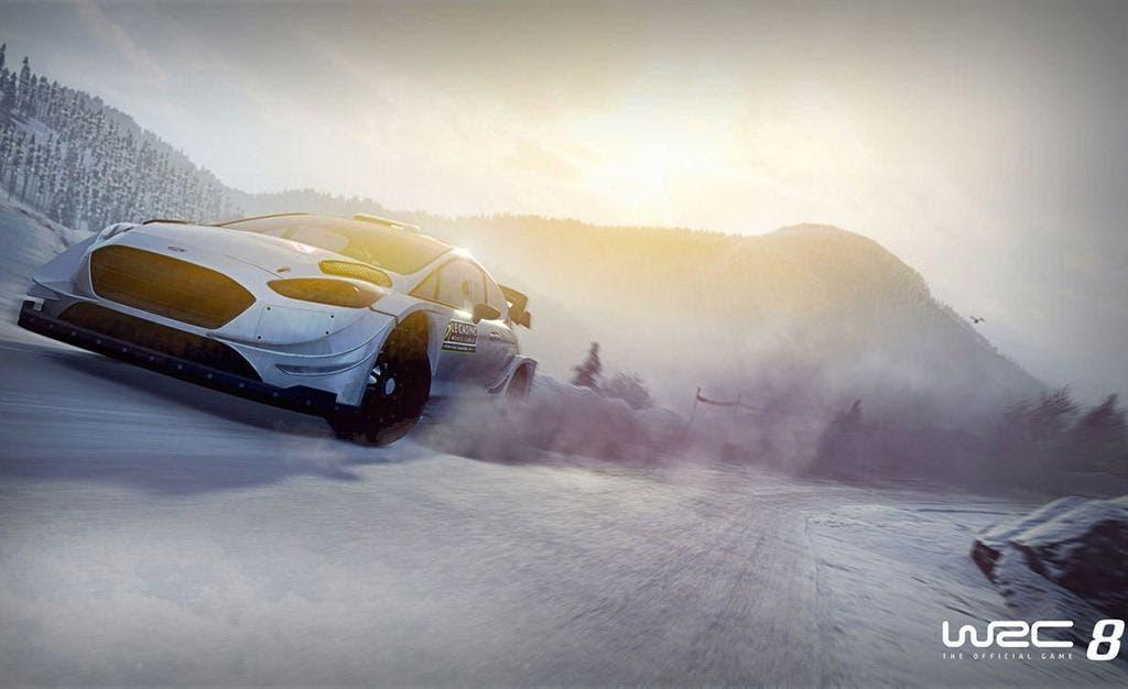 Análisis de WRC 8 FIA World Rally Championship - Xbox One 3