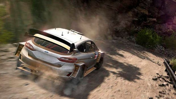 Análisis de WRC 8 FIA World Rally Championship - Xbox One 5