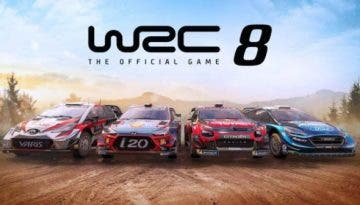 Análisis de WRC 8 FIA World Rally Championship - Xbox One 1