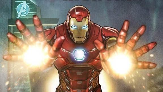 Marvel's Avengers tendrá una precuela en formato cómic 2
