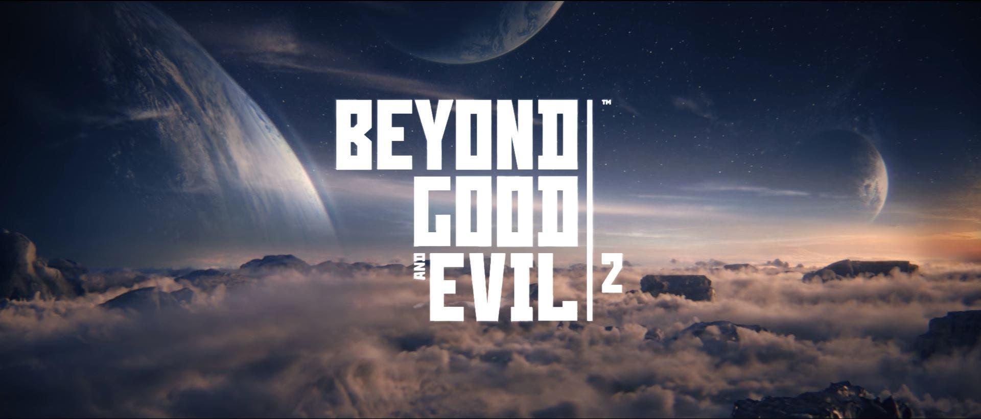 nueva información sobre Beyond Good and Evil 2