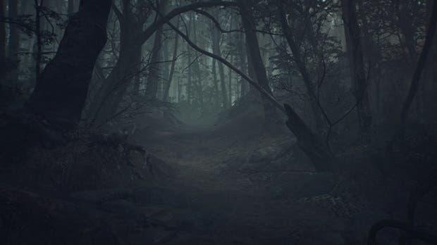 Análisis de Blair Witch – Xbox One 3