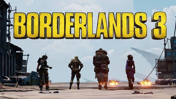 Análisis de Borderlands 3 - Xbox One 2