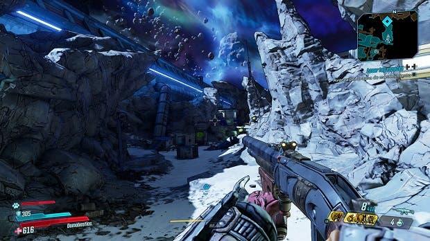 Análisis de Borderlands 3 - Xbox One 3