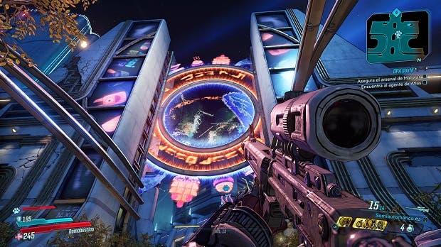 Habrá parche de Borderlands 3 para reducir los problemas de calentamiento de Xbox One X
