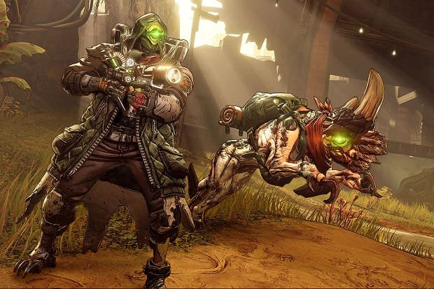 Guía de Borderlands 3: cómo crear la build de Fl4k 4