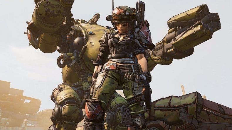 Llega la actualización de octubre para Borderlands 3, con correcciones varias, pero nada para Xbox One X 1