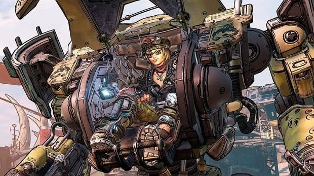 borderlands 3 parche