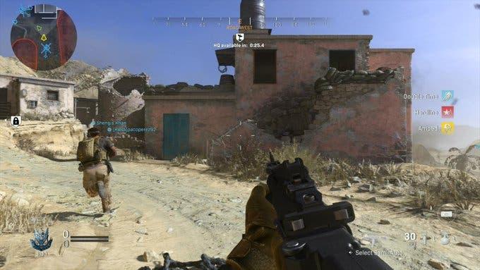 Vuelve el mini mapa a Call of Duty: Modern Warfare, pero con condiciones 1
