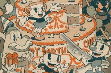 La novela de Cuphead ya tiene fecha de lanzamiento 2