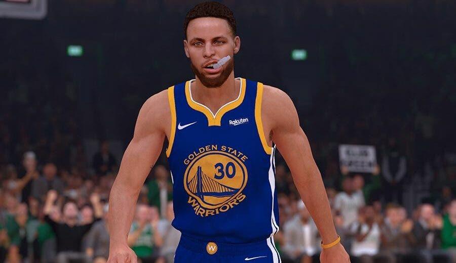Análisis de NBA 2K20 - Xbox One 5