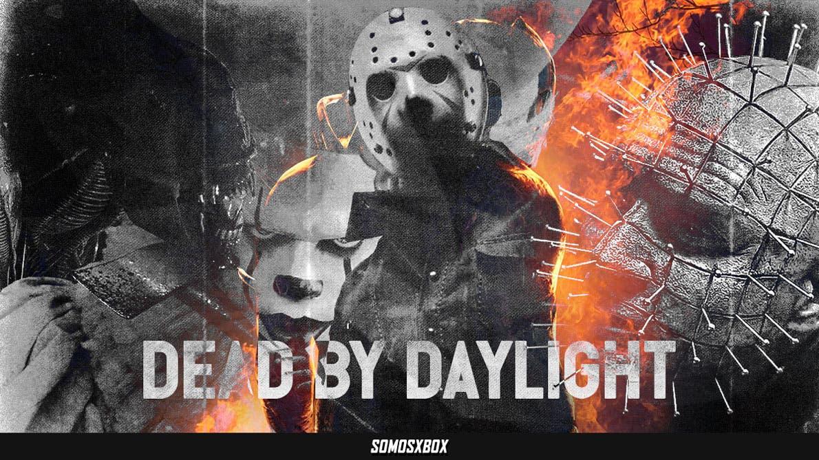 10 asesinos que queremos ver en Dead by Daylight 1