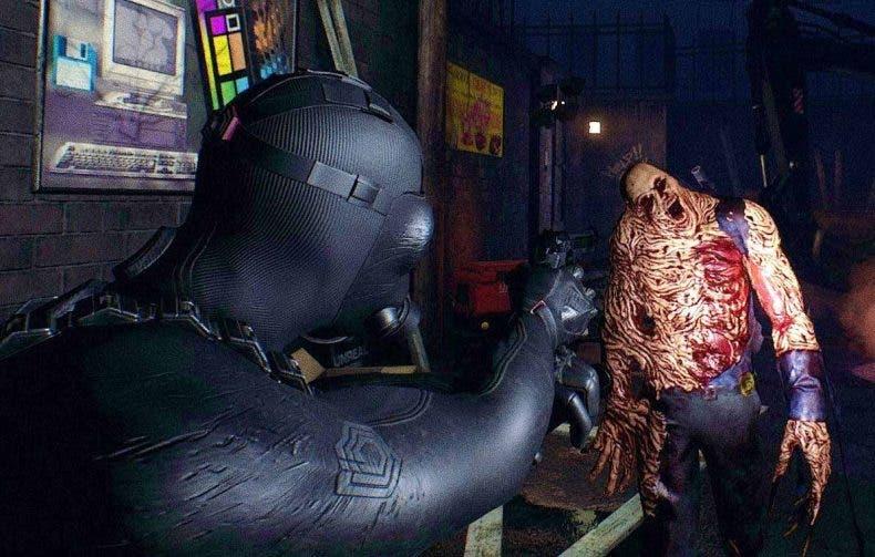 Nuevo tráiler de Daymare: 1998, el juego de terror que homenajea a Resident Evil 2 1