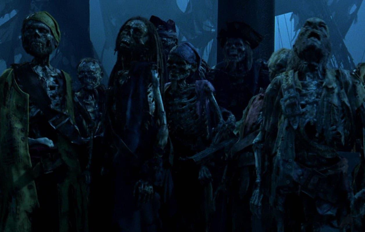 10 asesinos que queremos ver en Dead by Daylight 7