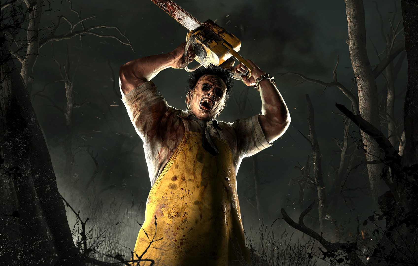 Dead by Daylight corrige a Hillbilly y Leatherface tras la llegada de su rework 8