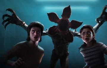 Nuevo contenido de Stranger Things llega a Dead by Daylight 3