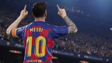 eFootball PES 2020 justifica las diferencias entre la demo y el juego final 4