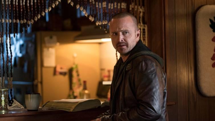 Primer avance de El Camino, la película de Breaking Bad que se estrenará en Netflix 1