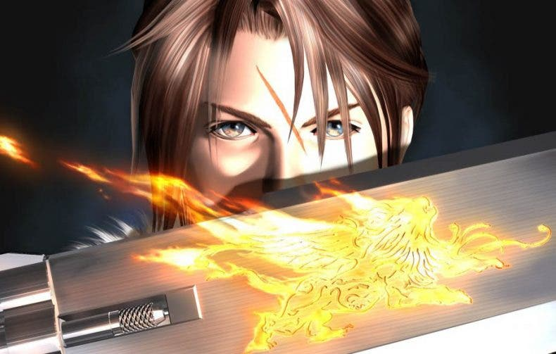 Análisis de Final Fantasy VIII Remastered - Xbox One 1
