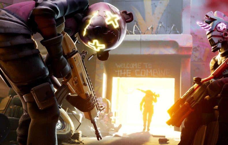 Fortnite recibe nuevos modos de juego y armas con su última actualización 1