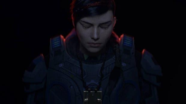 Xbox da pistas de un nuevo tráiler de lanzamiento de Gears 5 1