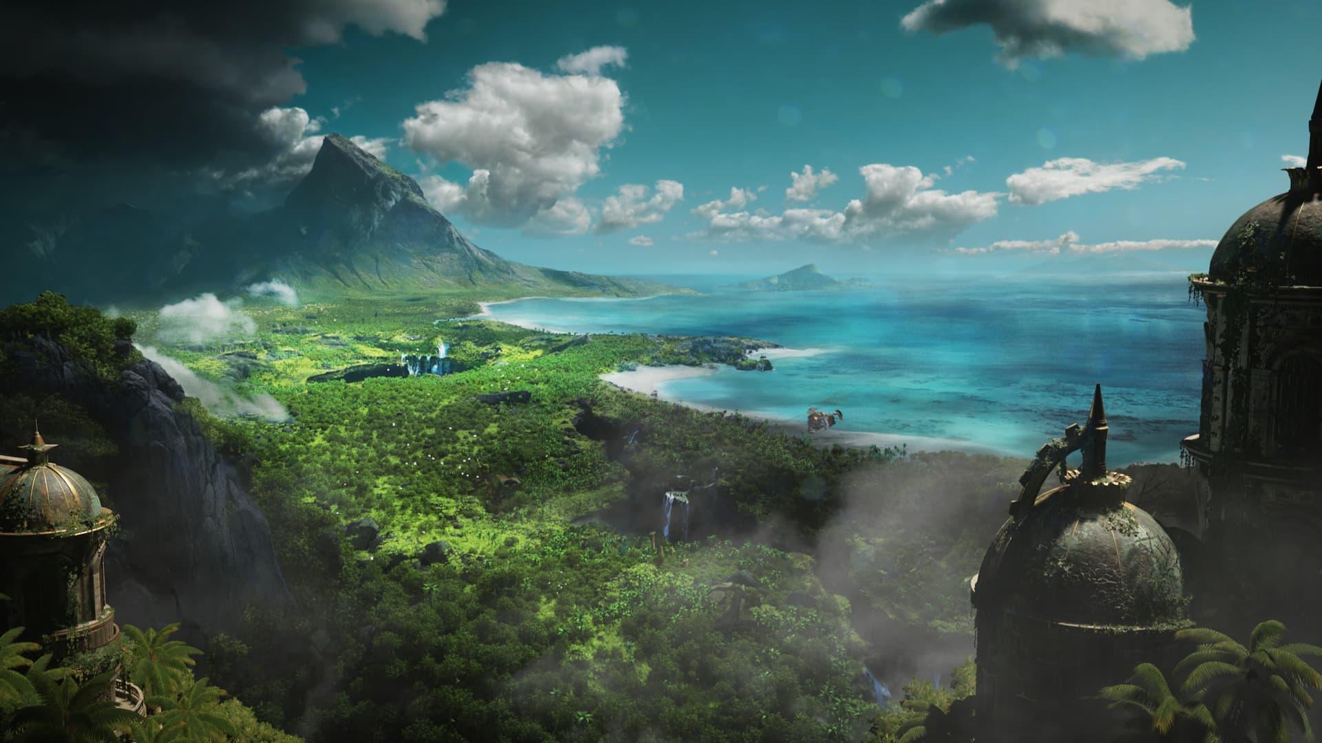 The Coalition habla sobre sus planes con Xbox Scarlett y el futuro narrativo de Gears 2